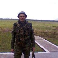 Алексей Клочков
