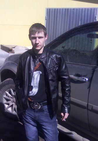 Александр, 34, Velikiy Novgorod