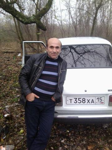 Валери, 57, Vladikavkaz