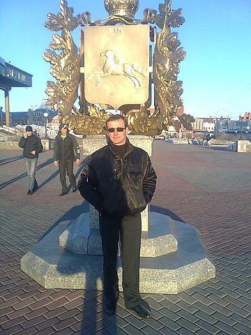 ВЛАДИМИР, 38, Tomsk
