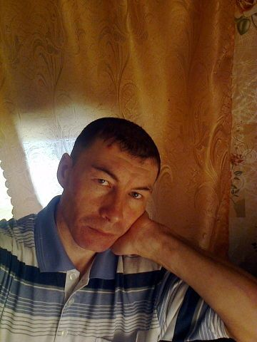 МАТВЕЙ, 37, Novosibirsk