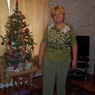 Нина Жихарева