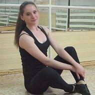 Наталья Бондарева (Беляхина)