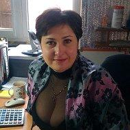 Ева Алибабаевна