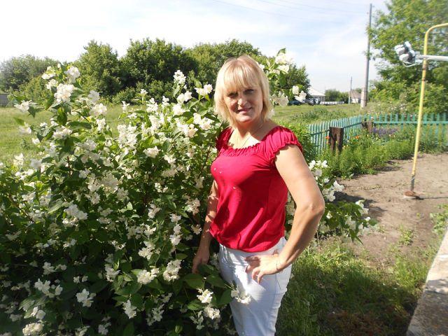 Людмила, 48, Yaroslavl'