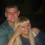 Оля и Макс Палкины