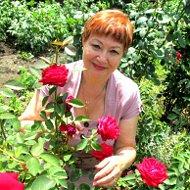 Людмила Никитенко (Овсянникова)