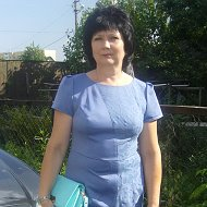 Татьяна Филипушко (Беляева)