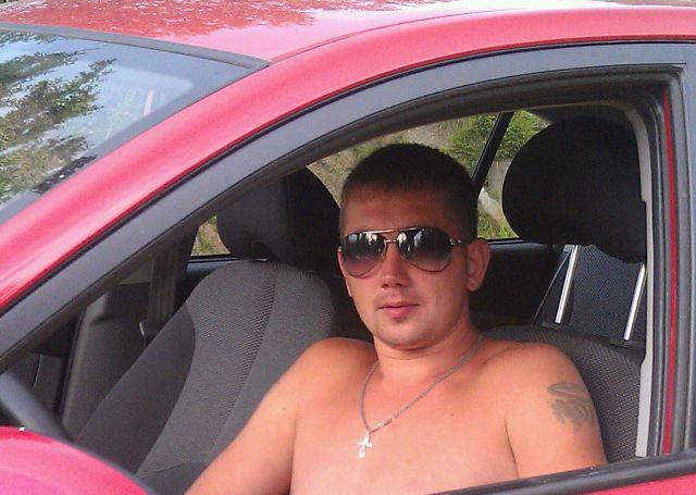Vladimir, 31, Vyaz'ma
