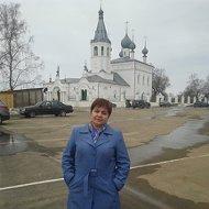 Инна Чистякова (Шевцова)