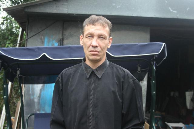 Олег, 49, Ussuriysk