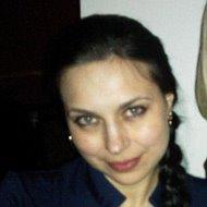 Оля Коваленко