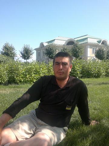 Gayrat, 35, Murmansk