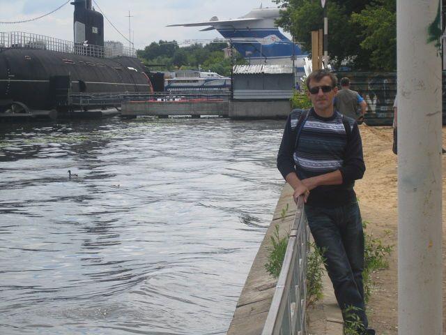 михаил, 39, Livny