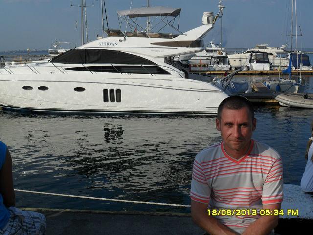 Евгений, 48, Petropavl