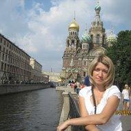 Светлана Покунова (Ванюхова)
