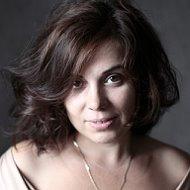 Ирина Белова (Якимчик)