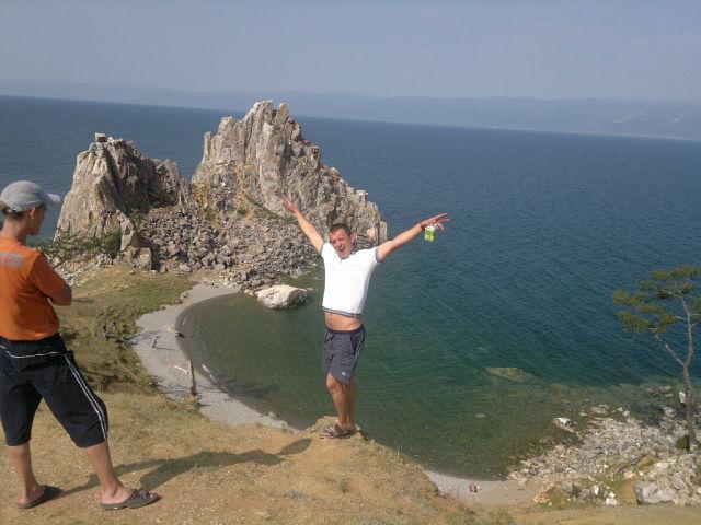 VASILIY, 35, Usol'ye-Sibirskoye
