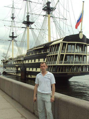Oleg, 41, Kuvandyk