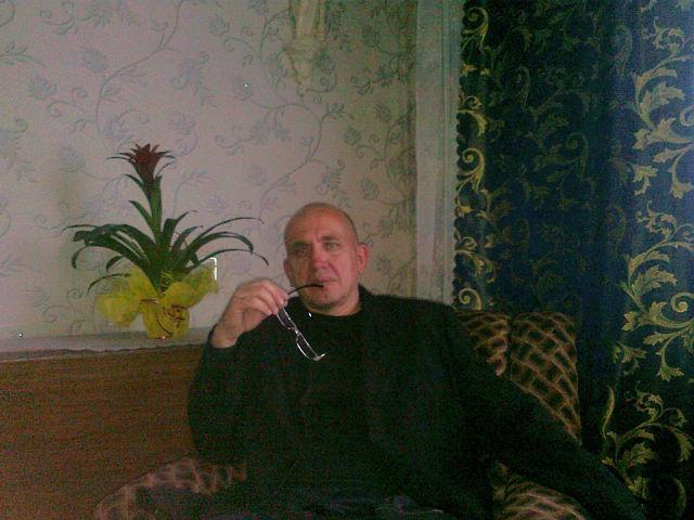 Сергей, 55, Barysaw