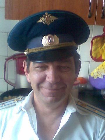 Александр, 59, Stavropol