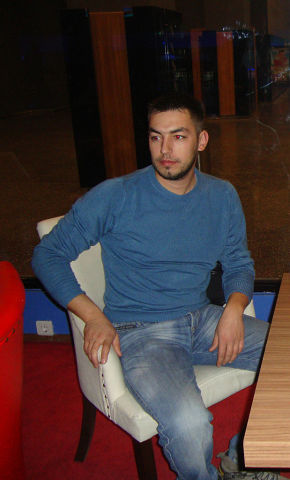 Murat, 36, Chunskiy