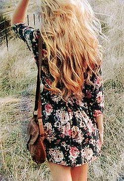 фото на аву блондинок