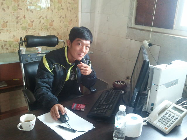 Д, 36, Yangsan