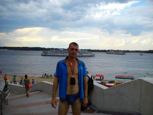Aleksey, 44, Omsk
