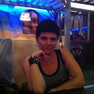 Наталья Паскаянц (Жабская)