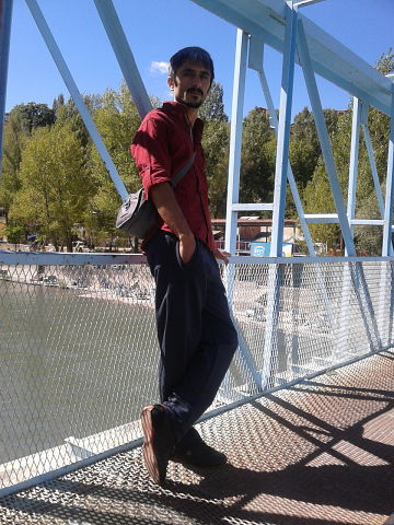Eray, 36, Ankara