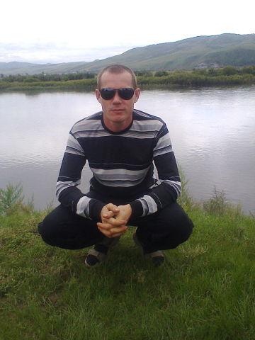 Petr, 36, Ust-Nera