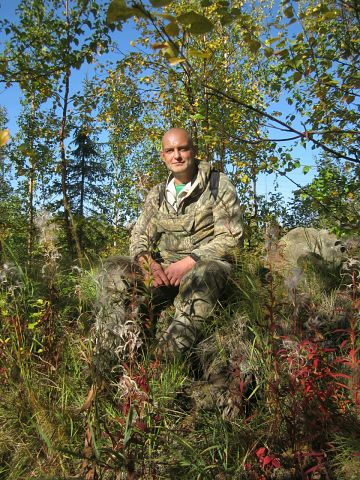 Evgeniy, 47, Adler