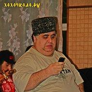 Халил Мусаев