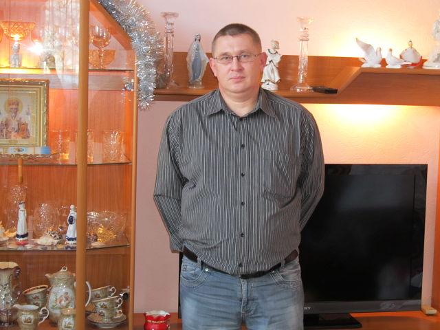 Андрей, 50, Vitebsk