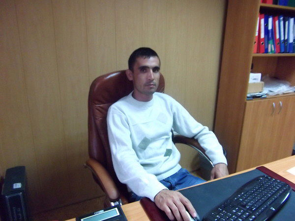 Уткир, 39, Lukovetskiy