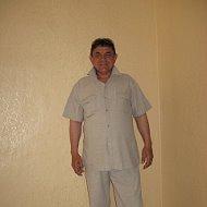 Салих Хазиев