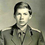 Борис Конев