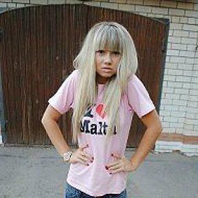 Анастасия шевченко фото