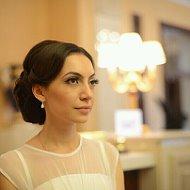Madina Kachlaeva