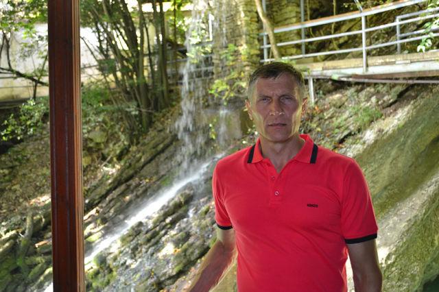 Пaвел, 54, Orel-Izumrud