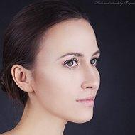 Алёна Гринберг (Круглова)