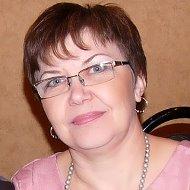 Ольга Братчук(Шаухина)