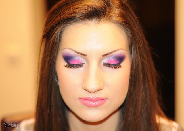 Cel Mai Frumos Machiaj Al Unei Femei Este Pasiunea Dar Cosmeticele