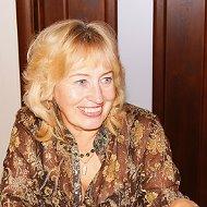 Людмила Вайнилович