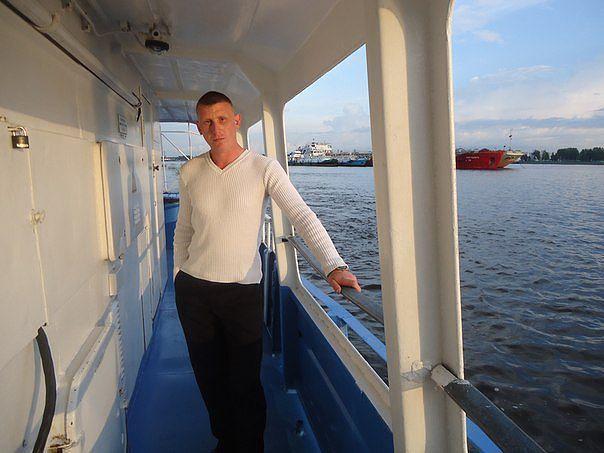 Сергей, 36, Yaroslavl