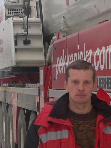 Maksim, 41, Tymovskoye