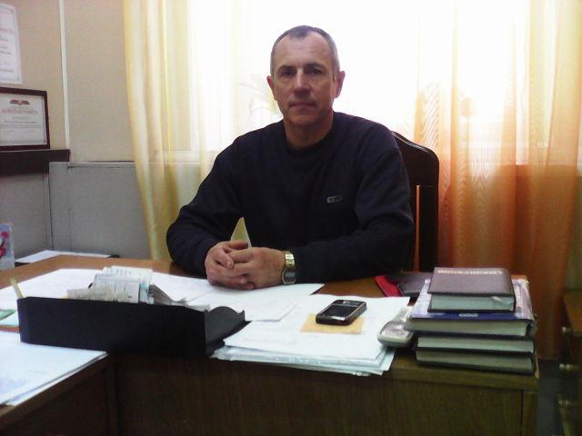 Казимир, 57, Hlybokaye