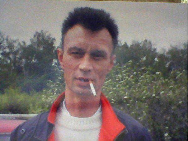 Рустам, 46, Sterlitamak