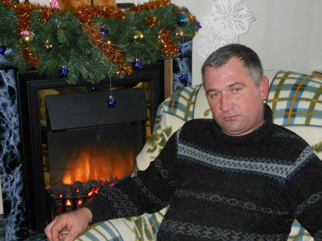 Igor, 50, Urechcha